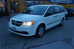 2011 Dodge Grand Caravan SE   *No Accident*