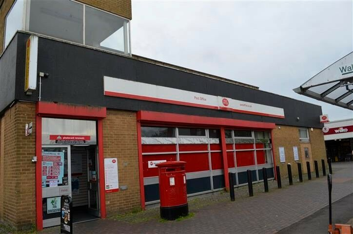 POST OFFICE & OFF LICENCE BUSINESS REF 145521