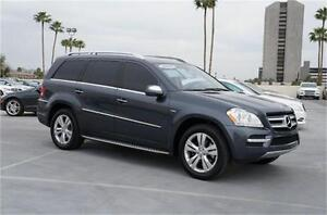2010 MERCEDES BENZ GL350 DIESEL |NAV|CAMERA|7 PASS|NO ACCIDENT