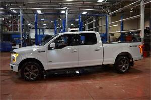 2016 Ford F-150 Lariat! Roof! Leather! Sport!