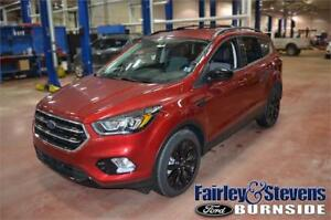 2017 Ford Escape Titanium $264 Bi-Weekly OAC