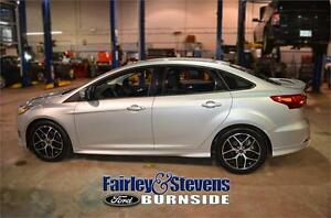 2015 Ford Focus SE! Sport Pack!
