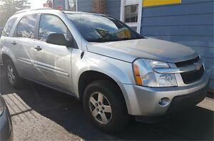 2005 Chevrolet Equinox LS  FOR LOW LOW PRICE