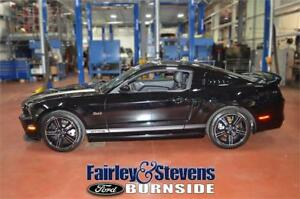 2014 Ford Mustang GT California special