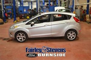 2011 Ford Fiesta SES! Heated Seats! AC!
