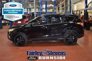 2017 Ford Escape SE sport
