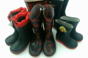 (93) Rain Boots for girls from $6
