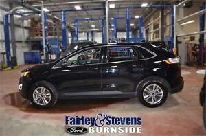 2016 Ford Edge SEL! Leather! Roof!