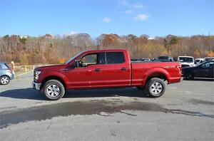 2016 Ford F-150 XLT! NEW! $10,750 OFF!!!