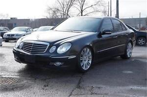 2008 Mercedes-Benz E-Class E350 ** Navigation - Very Clean **