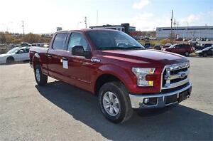 2016 Ford F-150 XLT! NEW! Up to 13,500 OFF!!!