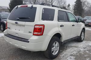 2012 Ford Escape XLT London Ontario image 2