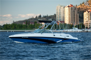 2019 CAMPION Chase 650i BR