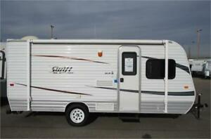 2012 Jayflight Swift SLX 184 BH