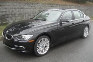 """2013 BMW 328i xDRIVE (76,000/KM+TOIT+XENON+NAVI+CUIR+18"""" MAGS!)"""