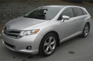 "2013 TOYOTA VENZA LE AWD (3.5L V6+BLUETOOTH+20"" MAGS+AIR+FULL!)"