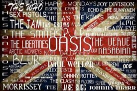 Indie night @ the one lounge bar, West Didsbury,Manchester