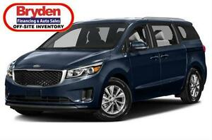2016 Kia Sedona LX / 3.3L / FWD / **Mint Condition**