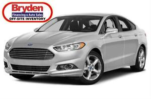 2016 Ford Fusion SE / 2.5L / Auto / FWD **Manager Special**
