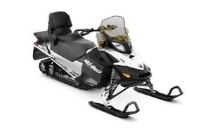 New Non-Current 2018 Ski Doo Expedition Sport 900 ACE