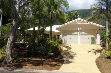 Xmas Holiday House at Palm Cove