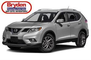 2016 Nissan Rogue SV / 2.5L I4 / Auto /AWD **Nimble Ride**