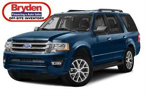 2017 Ford Expedition XLT / 3.5L v6 / Auto / 4x4 **Just 21K**