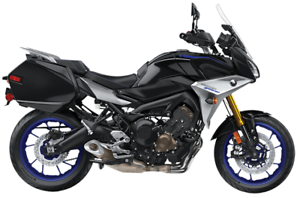 2019 Yamaha TRACER 900 GT Street Motorcycle