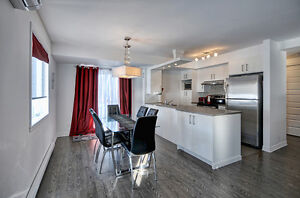 OCCUPATION RAPIDE ! Condo à vendre à Sainte-Julienne