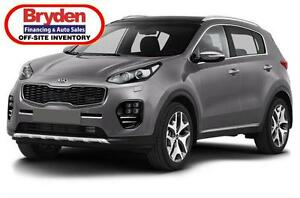 2017 Kia Sportage EX / 2.4L 4cyl / Auto **Like New**