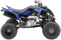 2019 Yamaha ATV RAPTOR 700R Ottawa Ottawa / Gatineau Area Preview