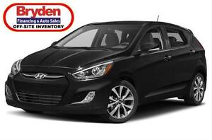 2015 Hyundai Accent GL / 1.6 i4 / Auto / FWD **Affordable!**
