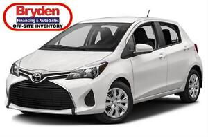 2015 Toyota Yaris LE / 1.5L Fuel Efficient! / FWD **Sale**
