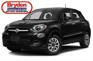 2016 FIAT 500X Trekking / 2.4L / Automatic / All Wheel Drive