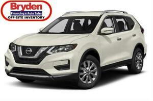 2017 Nissan Rogue SV / 2.5L I4 / Auto / AWD **Call Today!!**