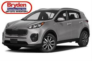 2017 Kia Sportage LX / 2.4L / Automatic / AWD **Low Kms**