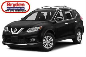2015 Nissan Rogue S/ 2.5L i4 / All Wheel Drive **Winter Ready**