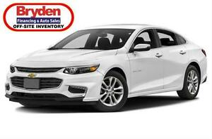 2016 Chevrolet Malibu LT / 1.5L / Auto / FWD **All new styling**