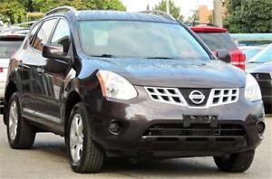 2011 Nissan Rogue SV*Back up camera*