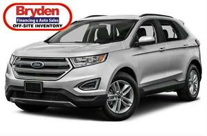 2015 Ford Edge SEL /3.5L / AWD / Auto **Winter Ready**