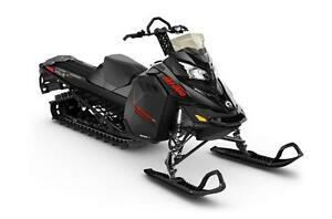 SKI DOO Summit sp 154