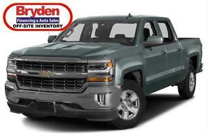 2016 Chevrolet Silverado 1500 LT / 5.3L / 4x4 **Best Price Yet**