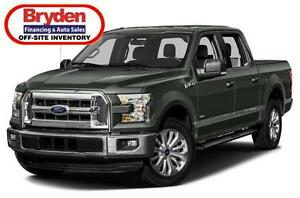 2016 Ford F-150 XLT / 3.5L v6 / Auto / Four Wheel Drive