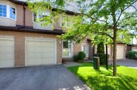 WATERFRONT TOWN HOME FOR SALE --- 4 Beck Blvd, #4, Penetang
