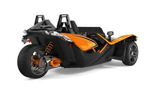2017 SLINGSHOT SLR ORANGE MADNESS