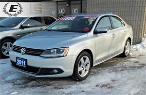2011 Volkswagen Jetta | DONT PAY FOR 6 MONTHS!!! OAC