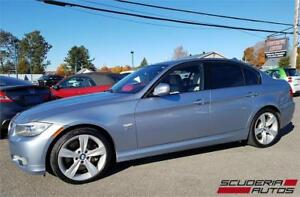 Bmw 335Xi 2009, AWD, 300 HP, Manuelle 6 Vitesses, Impeccable !