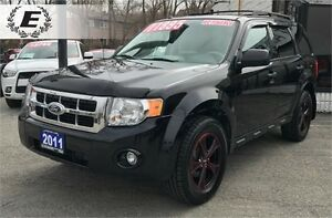 2011 Ford Escape XLT 4x4 | WITH BLUETOOTH