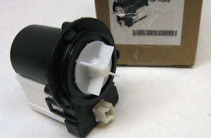 Samsung Front Load Washer Drain Pump DC31-00054A