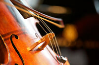 Cello Lessons- bilingual instructor